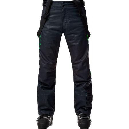 Rossignol HERO SKI PANT - Pánské lyžařské kalhoty