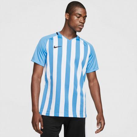 Pánský fotbalový dres - Nike STRIPED DIVISION III JSY SS - 5