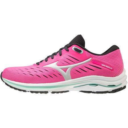 Mizuno WAVE RIDER 24 - Dámská běžecká obuv