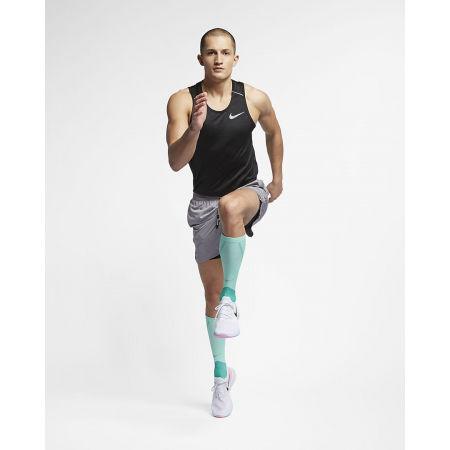 Pánské běžecké tílko - Nike DF MILER TANK M - 5