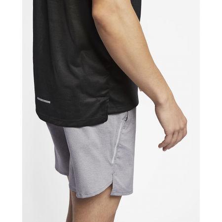 Pánské běžecké tílko - Nike DF MILER TANK M - 4
