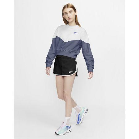 Dámské šortky - Nike NSW HRTG SHORT FLC W - 4