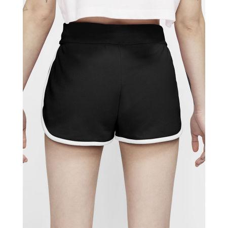 Dámské šortky - Nike NSW HRTG SHORT FLC W - 2