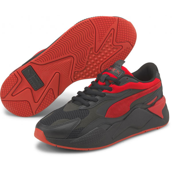 Puma RS - Pánska obuv na voľný čas