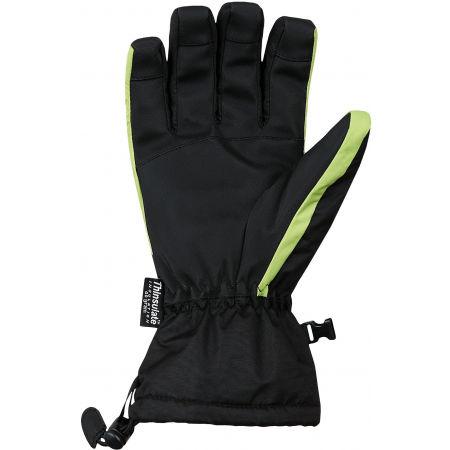 Rękawice z membraną męskie - Hannah RAFFY - 2