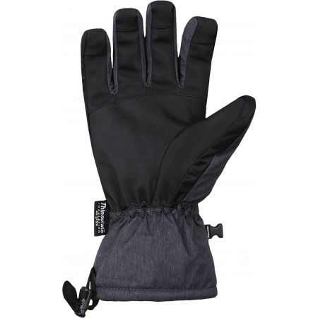 Men's membrane gloves - Hannah RAFFY - 2