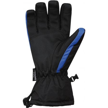 Men's membrane gloves - Hannah RAFFY - 2