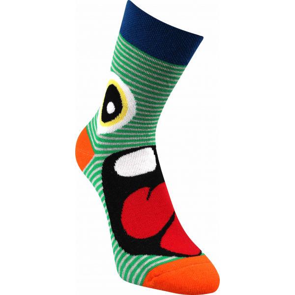 Voxx OBLUDÍK 20 PNK - Detské ponožky