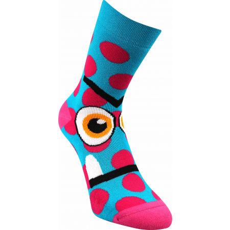 Voxx OBLUDIK 20 PNK - Kids' socks