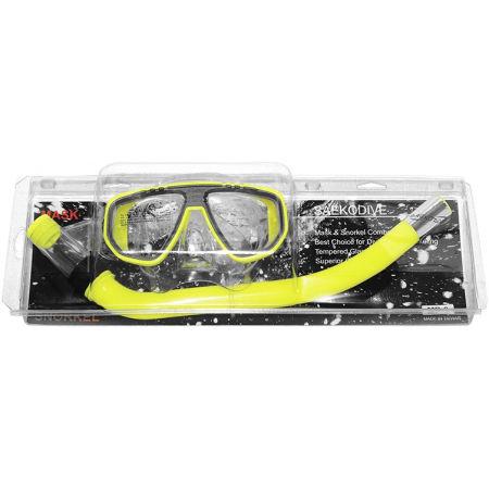Saekodive SET MP3 - Potápačský set