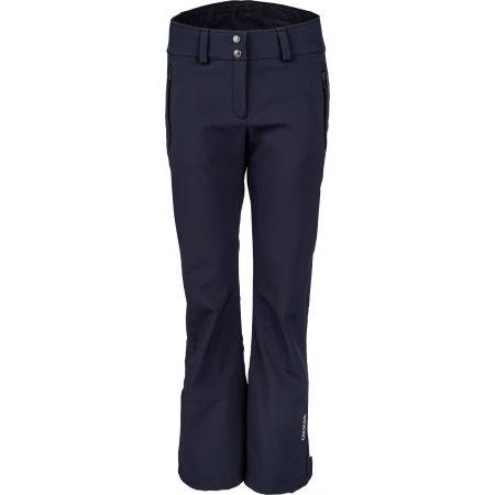 Women's ski/snowboard softshell trousers - Colmar LADIES PANT - 3