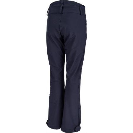 Women's ski/snowboard softshell trousers - Colmar LADIES PANT - 4