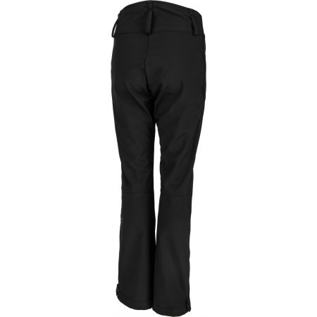 Dámské lyžařské softshellové kalhoty - Colmar LADIES PANT - 4