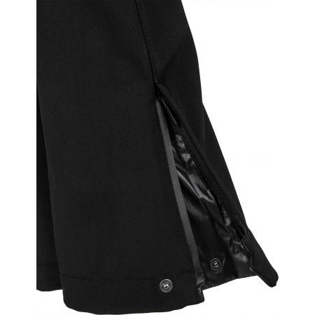 Dámské lyžařské softshellové kalhoty - Colmar LADIES PANT - 5