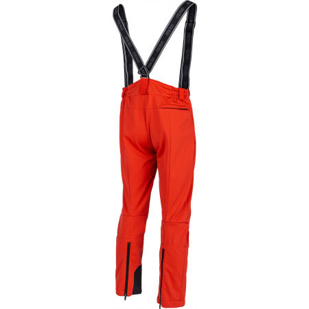 Pánské lyzařské kalhoty - Colmar MENS PANTS - 3