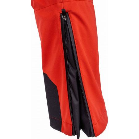 Pánské lyzařské kalhoty - Colmar MENS PANTS - 4