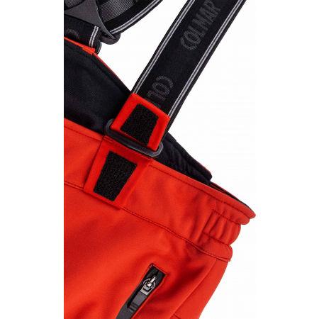 Pánské lyzařské kalhoty - Colmar MENS PANTS - 6