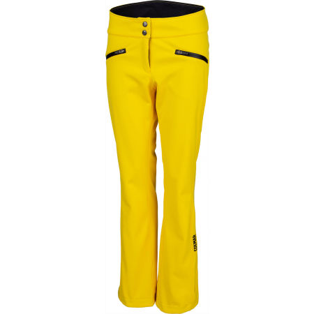 Women's ski/snowboard softshell trousers - Colmar LADIES PANT - 2