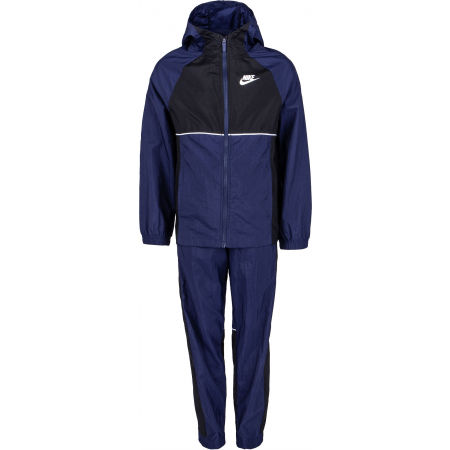 Children's tracksuit set - Nike NSW WOVEN TRACK SUIT - 1