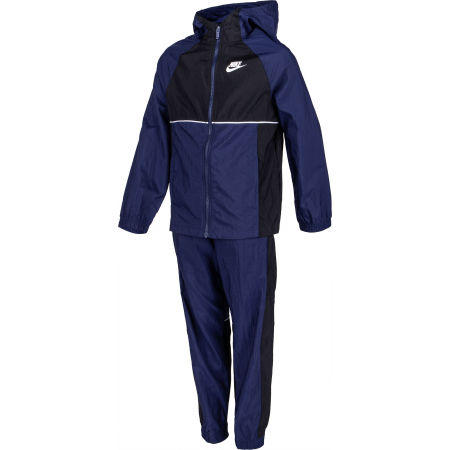 Children's tracksuit set - Nike NSW WOVEN TRACK SUIT - 2