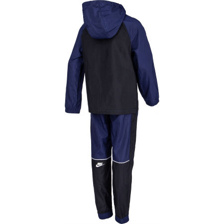 Children's tracksuit set - Nike NSW WOVEN TRACK SUIT - 3
