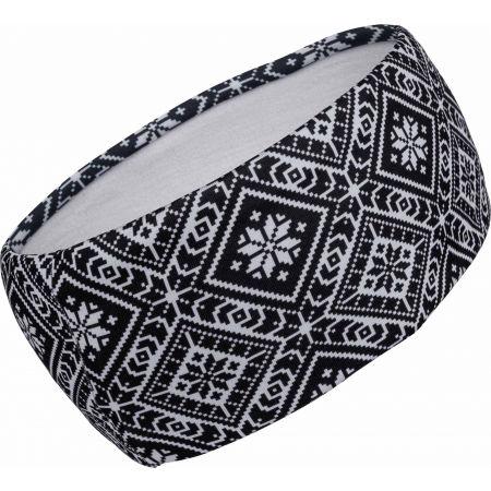Stylish sports headband - Swix MYRENE - 2