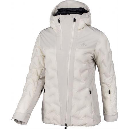 Dámská lyžařská bunda - Kjus WOMEN ELA JACKET - 2