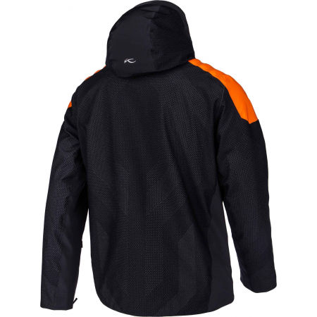 Men's ski jacket - Kjus MEN FREELITE JACKET - 3