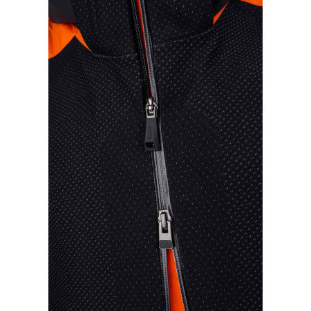 Men's ski jacket - Kjus MEN FREELITE JACKET - 4