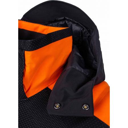 Pánská lyžařská bunda - Kjus MEN FREELITE JACKET - 8