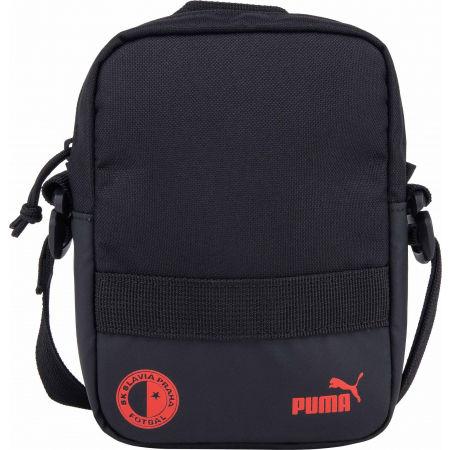 Puma SLAVIA PRAGUE FTBINXT PORTABLE BAG - Geantă de umăr