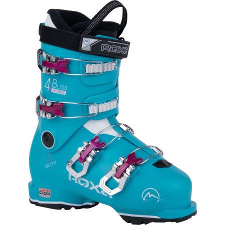 Roxa BLISS 4 - Dievčenská lyžiarska obuv