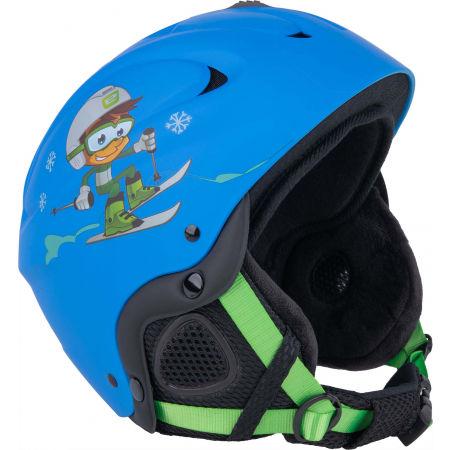 Etape GEMINI - Детска скиорска каска