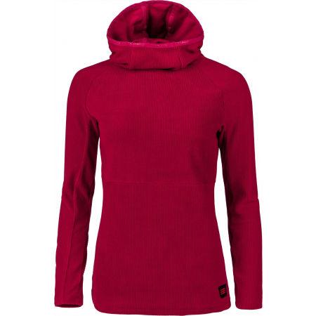 O'Neill PW SOLO FLEECE - Damen Sweatshirt aus Fleece
