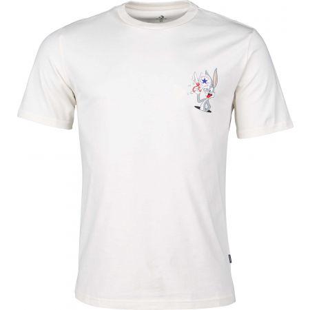 Converse BUGS BUNNY X CONVERSE FASHION S/S TEE - Dámske tričko