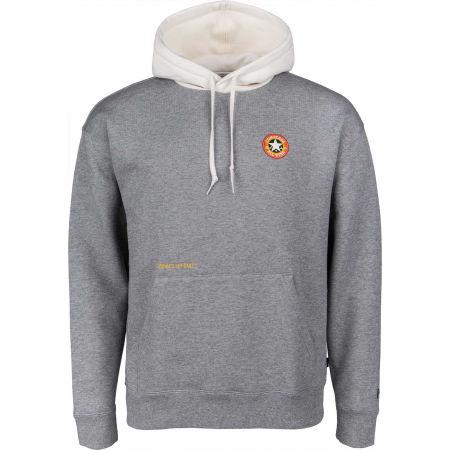 Converse BUGS BUNNY X CONVERSE FASHION PO HOODIE - Men's sweatshirt
