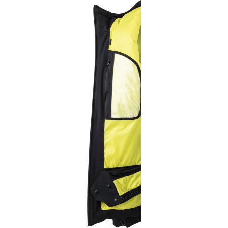 Pánská lyžařská péřová bunda - Colmar M.DOWN SKI JACKET - 7