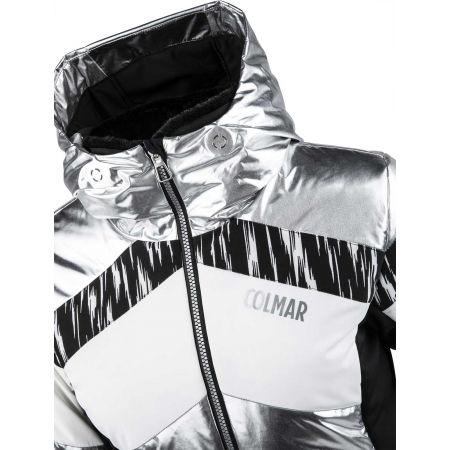 Dámská lyžařská bunda - Colmar L.SKI JACKET - 4
