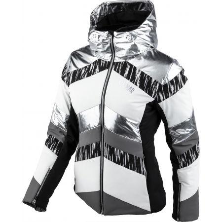 Dámská lyžařská bunda - Colmar L.SKI JACKET - 2