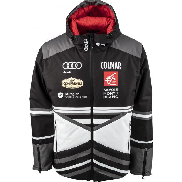 Colmar MAN SKI JACKET - Pánska lyžiarska bunda