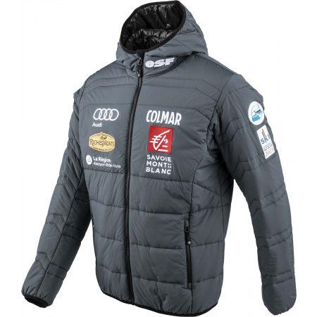 Men's jacket - Colmar MAN NYLON JACKET - 2