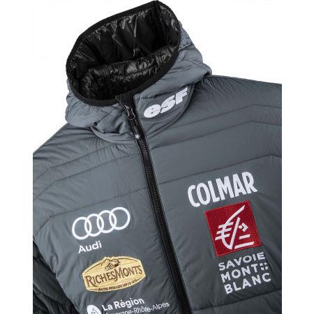 Men's jacket - Colmar MAN NYLON JACKET - 4