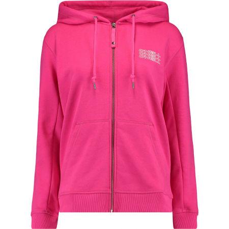 O'Neill LW F/Z TRIPLE STACK HOODIE - Women's sweatshirt