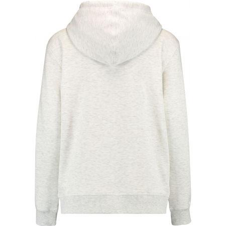 Women's sweatshirt - O'Neill LW F/Z TRIPLE STACK HOODIE - 2