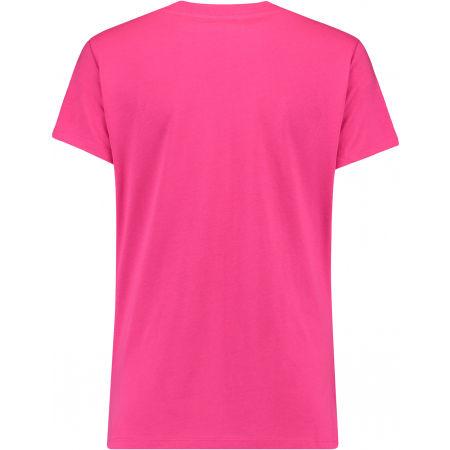 Dámske tričko - O'Neill LW TRIPLE STACK V-NECK T-SHIR - 2