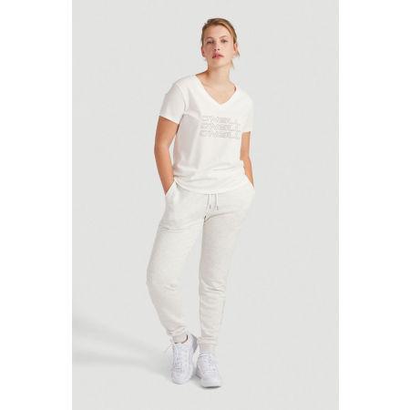 Dámske tričko - O'Neill LW TRIPLE STACK V-NECK T-SHIR - 5