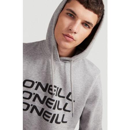 Men's sweatshirt - O'Neill LM TRIPLE STACK HOODIE - 6