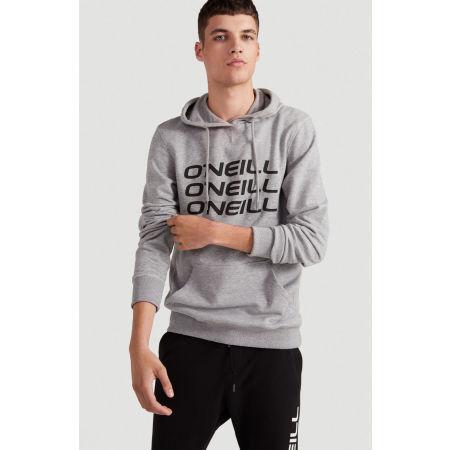 Men's sweatshirt - O'Neill LM TRIPLE STACK HOODIE - 3
