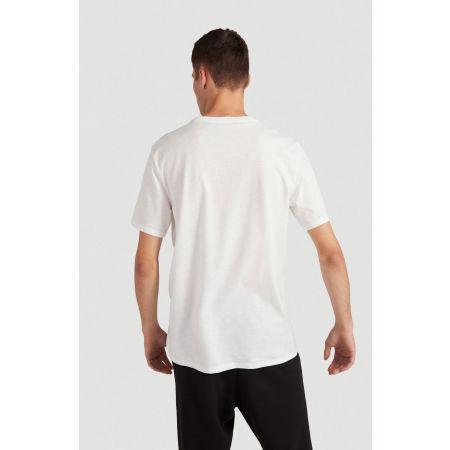 Pánske tričko - O'Neill LM JACK'S BASE T-SHIRT - 4
