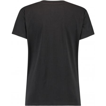 Women's T-shirt - O'Neill LW TRIPLE STACK V-NECK T-SHIR - 2